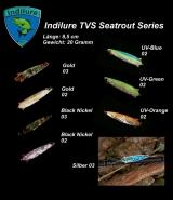 "TVS ""Seatrout"" Serie"