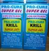 PRO-CURE SUPER GEL Krill