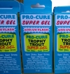 PRO-CURE SUPER GEL Trophy Trout