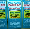 PRO-CURE SUPER GEL Trophy Walleye